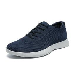 Bruno Marc Mens Fashion Comfort Walking Shoes Breathable Fashion Sneaker Casual Shoe Size 6.5-13 LEGEND-2 NAVY Size 10