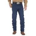 wrangler apparel mens cowboy cut prewash denim jeans