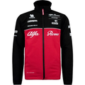 Alfa Romeo Racing F1 2020 Kids Team Softshell Jacket