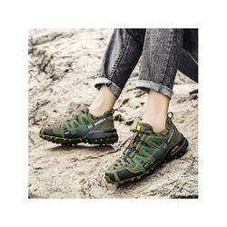 LUXUR Men's Waterproof Athletic Sneakers Lightweight Sports Running Casual Shoes