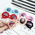 Kids Teens Sunglasses Duralble Kids Polarized Sunglasses for Girls Boys UV Protection