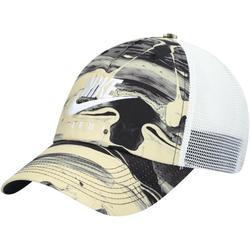 Army Black Knights Nike Spring Break Heritage 86 Trucker Adjustable Hat - Black - OSFA