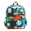 """Thomas & Friends 12"""" Deluxe Oversize Print Daypack Bag backpack"""