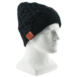 Bluetooth Hat Beanie, Upgraded Wireless Bluetooth 5.0 Beanie Hat with Headphones Headset Earphone Knitted Beanie with Stereo Speakers and Mic for Women Men