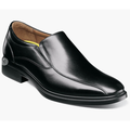 Florsheim Forecast Waterproof Bike Toe Slip On Casual Shoes Black 12189-001