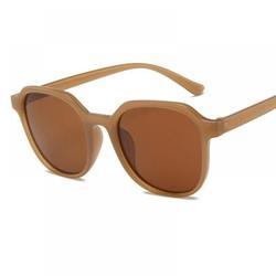 Sunglasses for Women Classic Square Polarized Sunglasses UV400 Mirrored Glasses Oversized Vintage Shades
