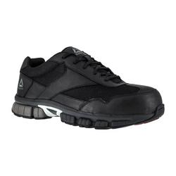 Reebok Work Mens Ketia Composite Toe Eh Work Safety Shoes Casual