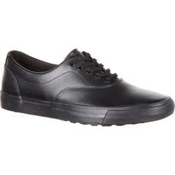 SlipGrips Slip-Resistant Casual Athletic Shoe