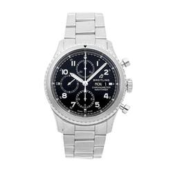 Pre-Owned Breitling Navitimer 8 Chronograph A13314101B1A1