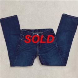 Levi's Jeans   Levis Strauss & Co Blue Jean Denim Pants Jeans 29   Color: Blue   Size: 29