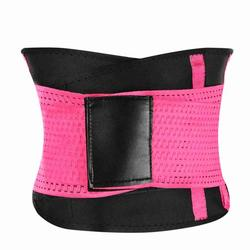 U-Shaped Slimming Waist Belt Body Abdominal Shapewear Sport Tummy Cincher Bands Office Ladies Postpartum Mothers