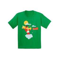 Awkward Styles Pilot Birthday Shirt Airplane Birthday Tshirt 5th Birthday Party Pilot Gifts for 5 Year Old Cute Birthday Girl Shirt Pilot Birthday Tshirt for Boys 5 Year Birthday Party