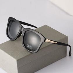 Retro Round Small 48mm Vintage Hippie Round Polaroid Sunglasses Driving Polarized Glasses Steampunk John Lennon Sunglasses