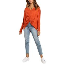 Women Autumn Long Sleeve Pullover Casual T-shirt Tops Ladies Winter Loose Baggy Casual Tunic Top Blouse Casual Winter Sport Yoga Fitness Basic Tee Tops For Ladies Women Girls Size S-2XL