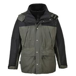 Portwest S532 Orkney 3In1 Jacket-Grey-L