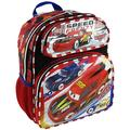 """Small Backpack - Disney - Cars Lighting McQUeen Speed Frenzy 12"""""""