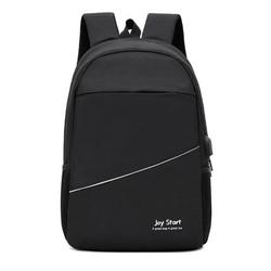 Daily Golf Tools Watertight Notebook USB Backpack Handbag Rucksack Packet Anti Theft Men Backpack Travel Fashion Male Leisure Backpack Travel