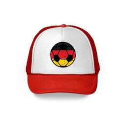 Awkward Styles Germany Soccer Ball Hat German Soccer Trucker Hat Germany 2018 Baseball Cap Germany Trucker Hats for Men and Women Hat Gifts from Germany German Baseball Hats German Flag Baseball Hat