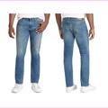 Polo Ralph Lauren Varick Slim Straight Jean in Blue MSRP $125 33X32
