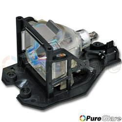 Ask SP-LAMP-007 OEM LAMP - Original Bulb with Generic Housing Projector Lamp