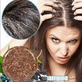 Polygonum – shampoing à multiflorum, savon pour cheveux abîmés, hydratant, réparateur,