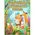 Forest Animals Coloring Book For Kids: Amazing Forest Animals Coloring Book for Kids -Great Gift for Boys & Girls, Discover the Forest Wildlife, ... Animals Coloring Book for Kids Ages 4-8