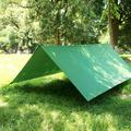 Outdoor Hot Selling Waterproof Uv 50+ Polyester Beach Folding Camping Portable Canopy Sun Shade Tent Multi-functional Canopy