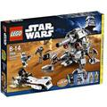 LEGO Star Wars The Clone Wars Battle for Geonosis Exclusive Set #7869