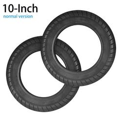 Onever Electric Scooter Tire 10 Inch Inflatable Tire 10x2 54-156 Tire Suitable for M365 Millet Electric Scooter Modified Tire