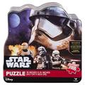Star Wars Episode 7 Collectors Puzzle with Tin