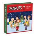 Peanuts Christmas 1000 PC Puzzle (Other)