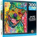 MasterPieces Dean Russo The Best Things in Life 300 Piece EZGrip Puzzle - Large 300 Piece EZGrip Puzzle
