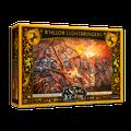 A Song of Ice & Fire: Baratheon R'hllor Lightbringers
