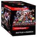Dungeons & Dragons Dice Masters Dungeons & Dragons Gravity Feed Booster Box