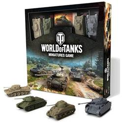 World of Tanks, World of Tanks: Miniatures Game is an easy to learn, quick play game, where you take command of a unit of tanks, seeking to.., By Brand Gale Force 9