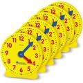 Learning Resources Pre K-4 Learning Clocks Set Theme/Subject: Learning - Skill Learning: Time