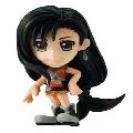 Square Enix Final Fantasy: Trading Arts Kai: Tifa Mini Figure