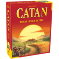 Catan Board Game (Base Game) Family Board Game Board Game for Adults and Family Adventure Board Game Ages 10+ for 3 to 4 Players Average Playtime 60 Minutes Made by Catan Stu