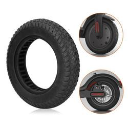 Tebru Scooter Tire, Electric Scooter Tire,Durable Explosion-proof Tubeless Solid Tire for 10 inch Electric Scooter