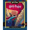 - Harry Potter Chamber of Secrets - 1000 Piece Jigsaw Puzzle, Chamber of Secrets - Harry Book cover first published in 1998 By New York Puzzle Company