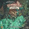 Zombicide: GH: No Rest for the Wicked CMON Zombicide Green Horde: Wicked, Game Board Game GUF035