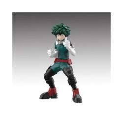 Bandai Spirits My Hero Academia Izuku Midoriya Entry Grade Figure Model Kit