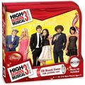 Cardinal High School Musical 3 CD Board Game