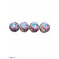 4 Pack - L.O.L. Surprise! Lils Winter Disco Series with 5 Surprises - 560319 LOL Surprise Lils