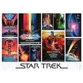 Star Trek: The Motion Pictures 1000 Pc Puzzle
