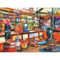 Back in the Good Old Days 1000 pc Jigsaw Puzzle by, 1000 Piece Jigsaw Puzzle By SunsOut Ship from US