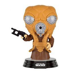 Toy Wars Exclusive Star Wars Zuckuss Pop! Vinyl Figure, Toy Wars Exclusive Star Wars Zuckuss Pop! Vinyl Figure By FunKo