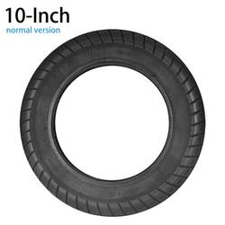 Lemonbest Electric Scooter Tire 10 Inch Inflatable Tire 10x2 54-156 Tire Suitable for M365 Millet Electric Scooter Modified Tire