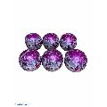 6 Pack - L.O.L. Surprise! Sparkle Series with Glitter Finish and 7 Surprises - LOL Surprise Dolls