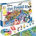 Ravensburger World of Disney Eye Found It Board Game for Boys and Girls Ages 4 and Up - A Fun Family Game You'll Want to Play Again and Again - Style: Disney Eye Found It Board Game